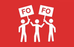 Le SNUDI-FO exige la levée immédiate des poursuites à l'encontre de notre camarade Sabine Raynaud