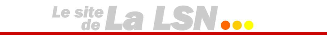 LSN n°1061 du 6 février 2020