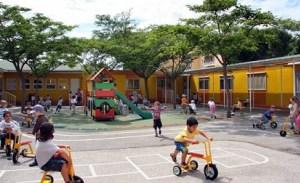 50 millions d'euros de cadeaux aux écoles maternelles privées sous contrat !